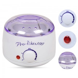 Incalzitor electric pentru ceara epilatoare