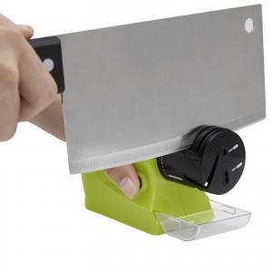 Ascutitor electric portabil pentru cele mai tocite lame