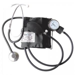 Tensiometru de mare precizie, mecanic, cu stetoscop