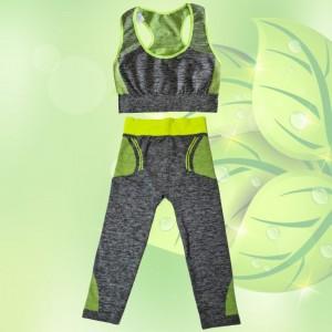 Lichidare de stoc. Costum  fitness