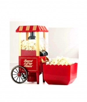 Masina pentru preparare popcorn fara ulei
